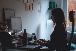 Realizando una traducción jurada online